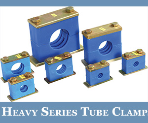 Heavy Series Tube Clamps In New Zealand