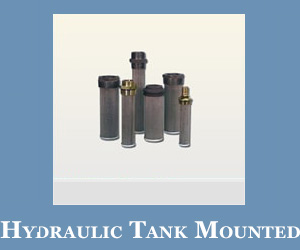 Hydraulic Tank Mounted Strainers Manufacturer