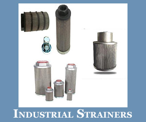 Industrial Strainers Manufacturer in mumbai, chennai, punr, kolkata, mp,up