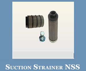 Suction Strainer Manufacturer In India