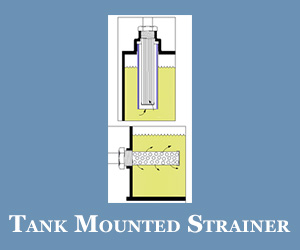 Tank Mountain Stainer in India